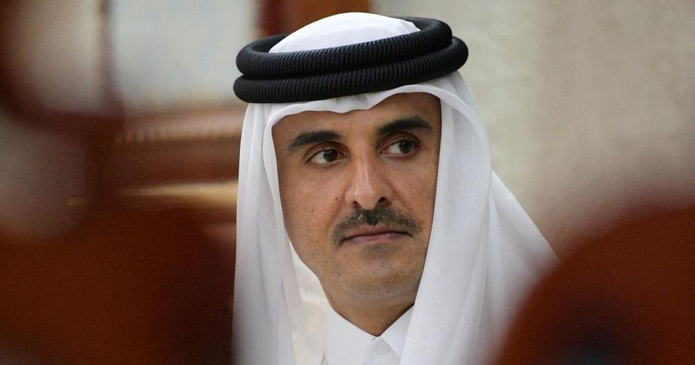 أمير قطر يصدر قرار عاجل