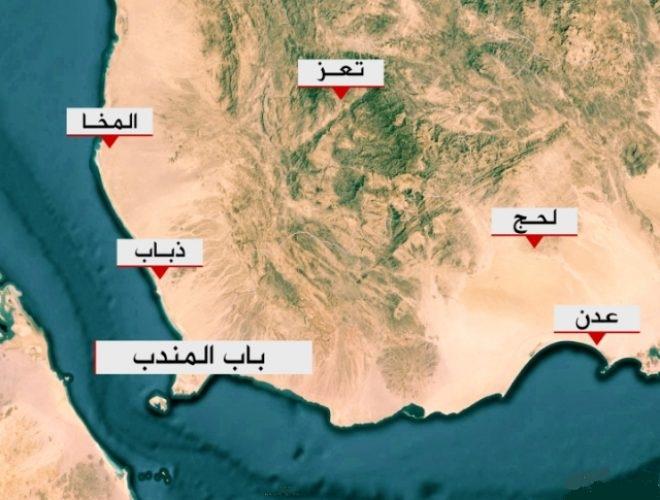 عاجل | وزارة الدفاع تدين مقتل خمسة أشخاص على أيدي قوات طارق عفاش في المخا