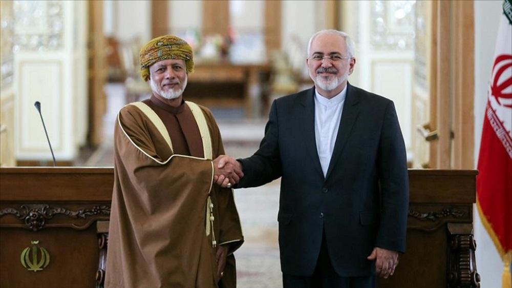 إيران تتحدث عن إنها الحرب في اليمن