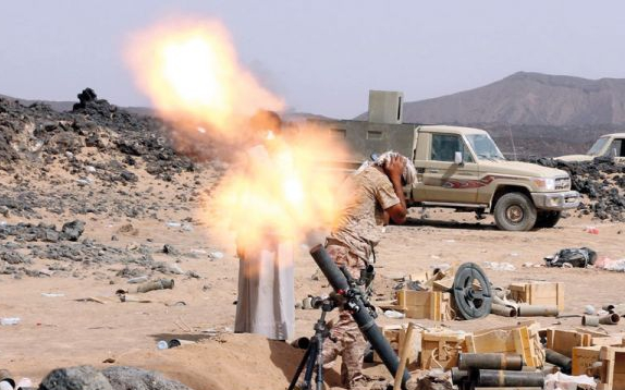 وردنا الآن   جماعة الحوثي تنشر خارطة عسكرية جديدة توضح مستجدات المعارك في مأرب وسط انهيارات كبيرة في صفوف قوات التحالف