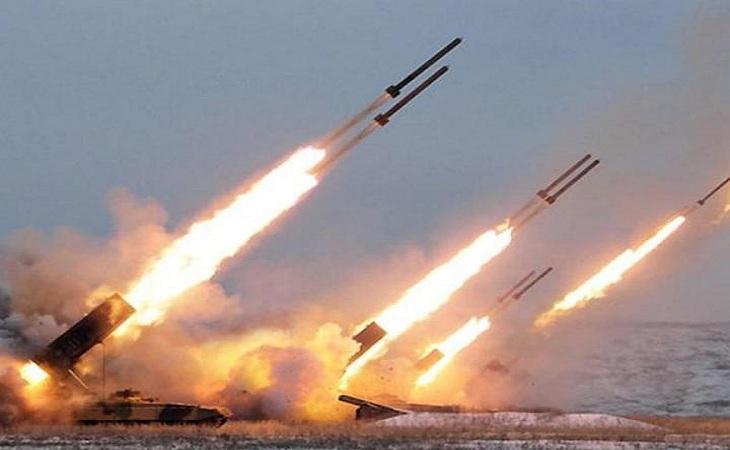 ورد الآن | الحوثيون يشنون سلسلة هجمات جوية على مطارات ومواقع استراتيجية في العمق السعودي