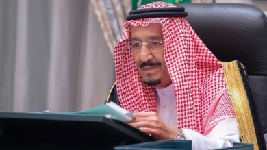 """العاهل السعودي """"سلمان بن عبدالعزيز"""" يصدر قررات ملكية عاجلة وتغيرات مفاجئة تخص تشكيلات حكومية"""