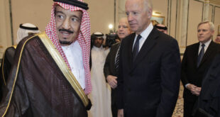 """""""الملك سلمان"""" يفاجئ """"بايدن"""" بإجراء غير متوقع. بشأن أخطر ملفات تواجه السعودية وأمريكا"""