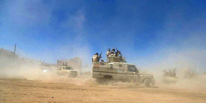 بيان عاجل من الخارجية الأمريكية بشأن معارك مأرب وإنهاء الحرب المروعة في اليمن