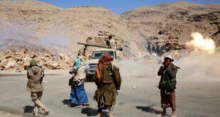 تفاصيل آخر مستجدات المعارك في جبهات مأرب