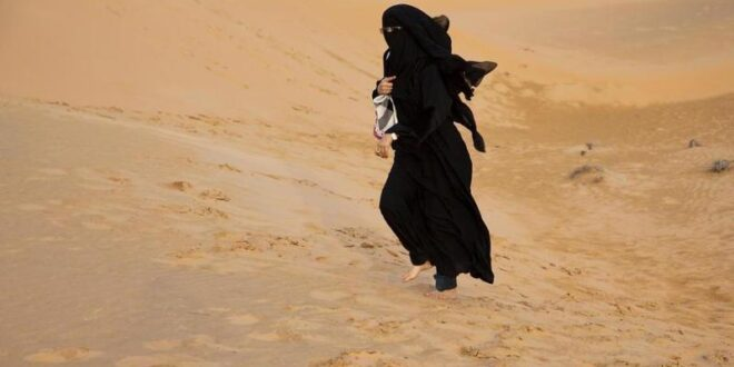 الامارات تدفع ثمن الانفتاح .. اغتصاب عدد من الفتيات في صحراء أبوظبي