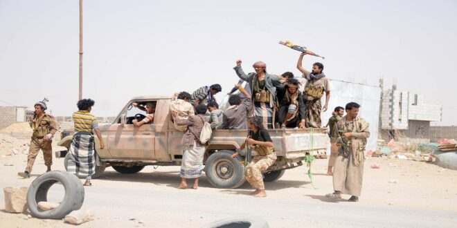 وردنا الآن | صنعاء توجه ضربة موجعة للتحالف وتعلن رسمياً خبراً مفاجئاً من قلب مدينة مأرب