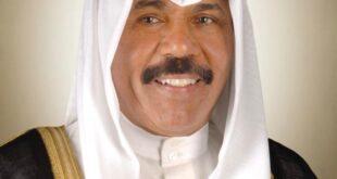 أمير الكويت يتوجه بشكل مفاجئ إلى الولايات المتحدة للعلاج