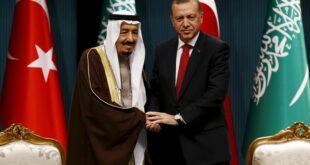 الرئيس أردوغان يكشف عن طلب عسكري مفاجئ لأول مرة من الملك سلمان