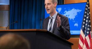 مسؤول امريكي : الحوثيون أقرب إلى الفوز والسيطرة على مأرب والسعودية تدفع بثقلها لايقاف الحرب في اليمن
