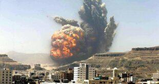 عاجل   وزارة الدفاع الامريكية تفاجئ السعودية بقرار عسكري مرعب وتصريح مثير للجدل عن حرب اليمن.