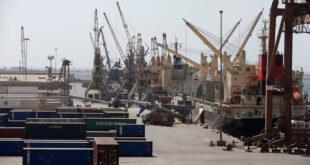 إنطلاق حملة الكترونية تطالب بإجلاء الإمارات عن ميناء استراتيجي باليمن