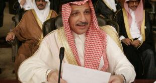 فضحية.. وكيل المخابرات الحربية المصرية السابق يكذب الوزير السعودي أحمد القطان