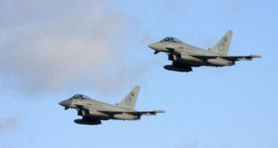عاجل | الكشف عن عدد ضحايا الغارات الجوية التي استهدفت بالعاصمة صنعاء من قبل طيران التحالف
