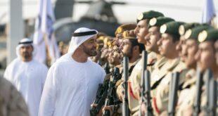 """مصادر تكشف ل""""خليج 24″: الإمارات تنقل ضباطًا إسرائيليين لسقطرى للتجسس والرصد"""