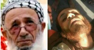 تعز : جريمة تهز مشاعر اليمنيين .. قاتل يباغت إمام مسجد أثناء رفعه لأذان الفجر بالطعن من الخلف