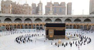 الفئات التي ستسمح لها بأداء العمرة خلال رمضان