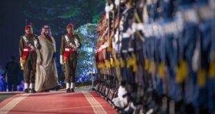 مصادر تكشف: ابن سلمان يعدم 3 عسكريين شاركوا مع أمراء بمحاولة انقلاب عليه