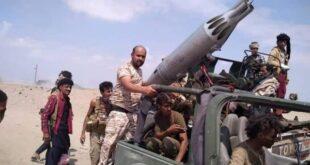 مليشيا الانتقالي تعزز قواتها في أبين تحسُّباً لمعارك جديدة مع القوات الحكومية في أحور