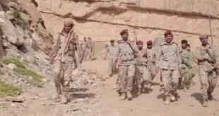 بأستشهاد اللواء /محمد محسن الحرملي اركان حرب المنطقة السابعة