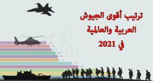 شاهد | 3 جيوش على نهر النيل.. أيها الأقوى عسكريا عام 2021 م ؟
