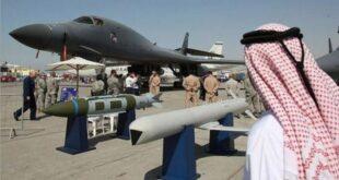 معهد دولي: السعودية تستورد السلاح لحربها ضد دولة مجاورة
