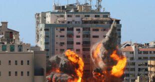 بين إعادة إعمار المباني وتدمير المعاني ..ما قصة الـ500 مليون دولار التي قدمها السيسي الى غزة ؟