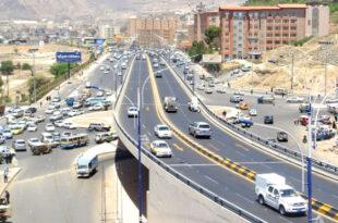 داخلية الحوثيون تعلن خبرا هاما وتصدر تعميم عاجل لكافة النقاط الأمنية في المنافذ الرئيسية ..وهذا ما حدث ابتداءً من اليوم ؟