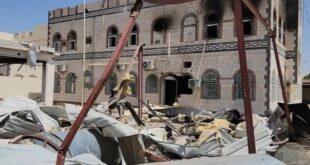 عاجل: مصادر تقطع الشك بالدليل وتكشف مصير الشيخ سلطان العرادة عقب قصف منزله بصاروخ باليستي